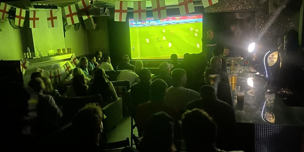 England 🏴 VS Czech 🇨🇿