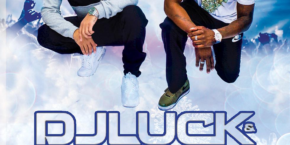DJ Luck & MC Neat Live Performance  @ Arcadia