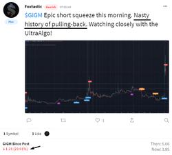 $GIGM Stock Trading Ideas