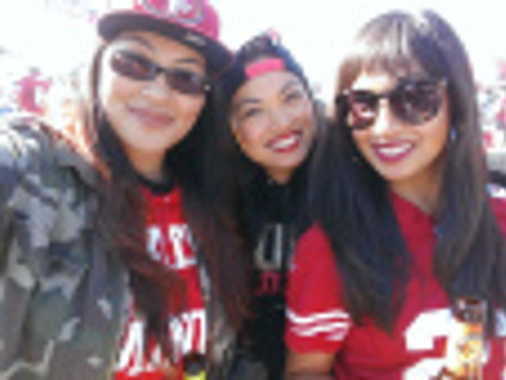 Weekend In Pictures – Niner Gang Edition.