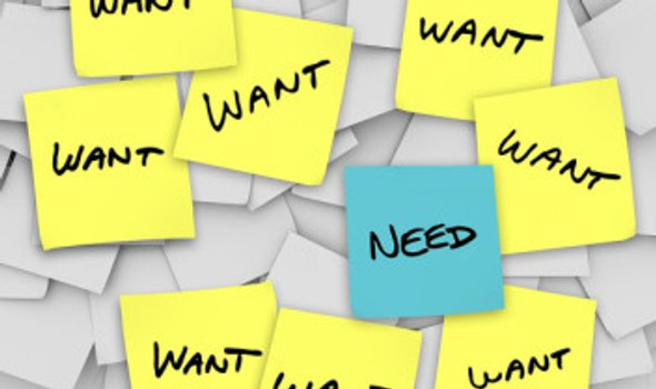Wants-Vs-Needs-Sticky-Notes