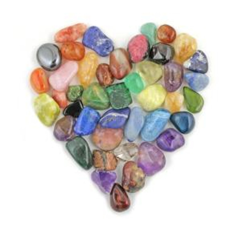 love-heart-healing-crystals-formed-tumbled-precious-stones-white-background-41545687