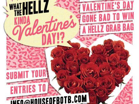 BOTB Valentine's Day Contest!