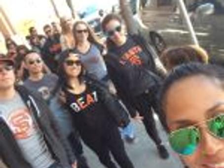 Beat LA.