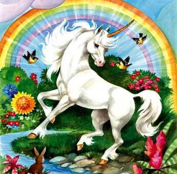 The Unicorn.