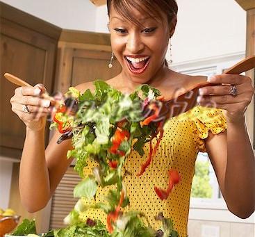 Super Salad.