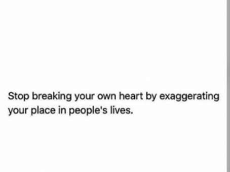 Don't Go Breaking Your Heart.