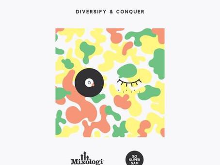 Diversify & Conquer