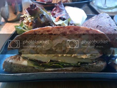 Foodgasm of the Day – Samovar