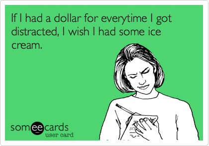 Mmm Ice-Cream.