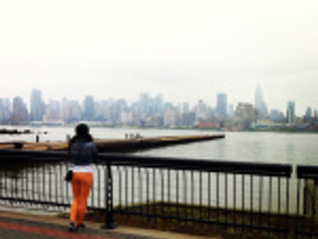 Weekend in Pictures – NYC Edition