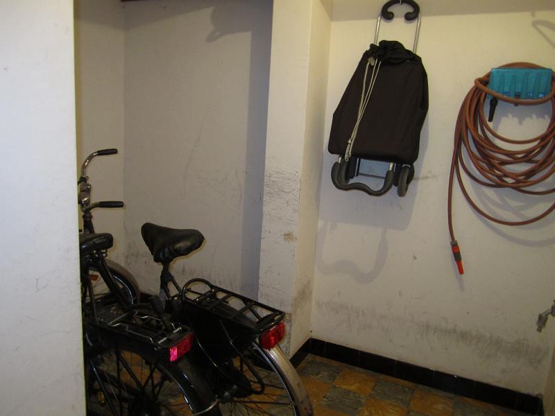 glv fietsenplaats