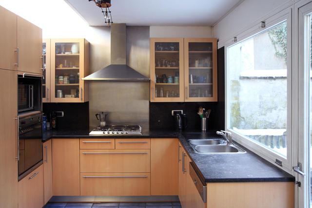 4 keuken