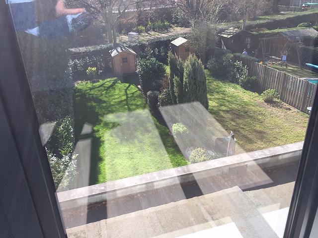 zicht uit balkon1
