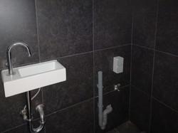 toilet handenwasser