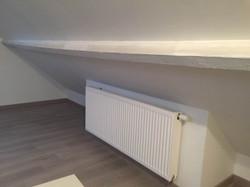 11 Zolder radiator