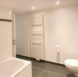 badkamer vanuit rechterhoek