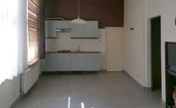 livign open keuken