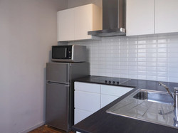 keuken koelkast