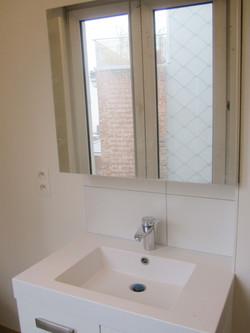 4 badkamer lavabomeubel