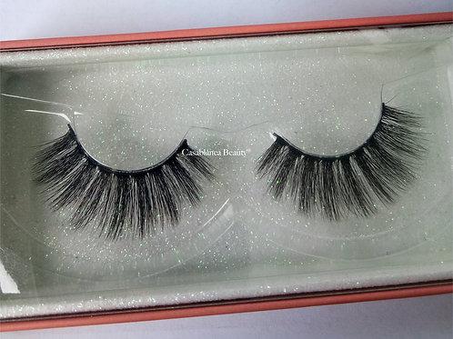 Ooh La Laura Lashes™ Edition- Faux Mink Eyelashes
