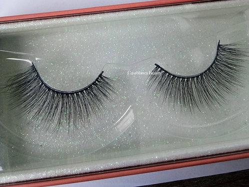 Classic Dame- Faux Mink Eyelashes
