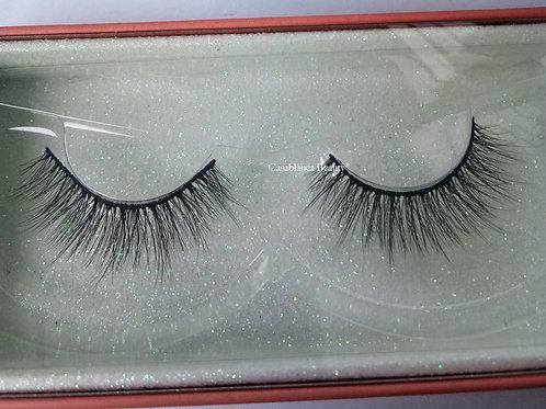 Soft Whispers Faux Mink Eyelashes