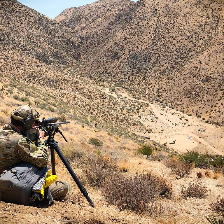 Precision Rifle IV :: Mountain Precision