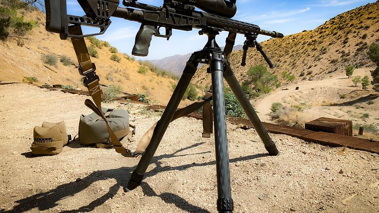 "Precision Rifle 2 - ""The Evolution: Advanced Marksmanship"""