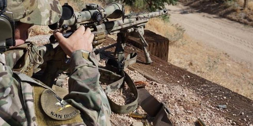 Basic Sniper [LEO Only]