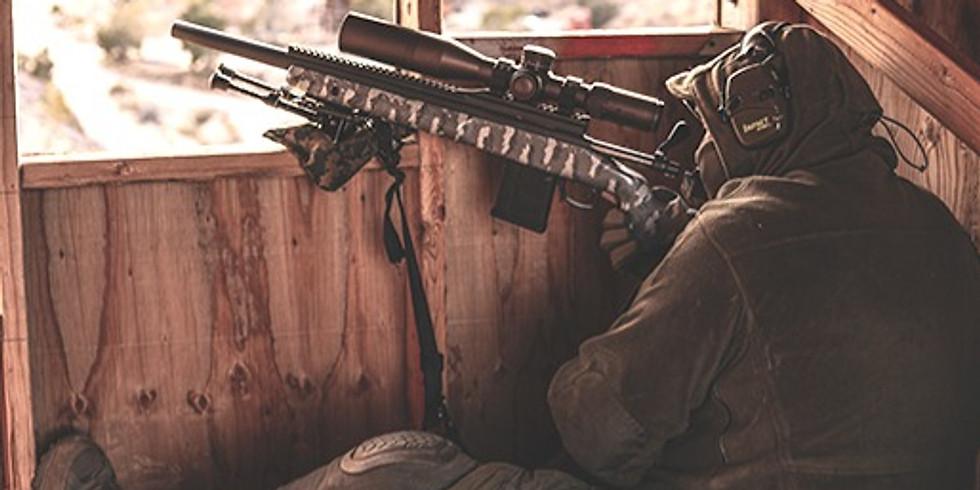 LEO Sniper Training Day