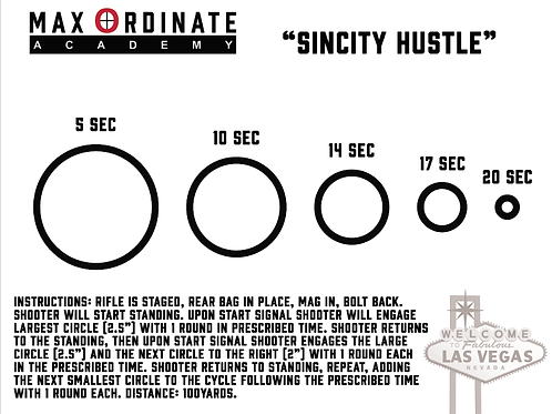 Sin City Hustle