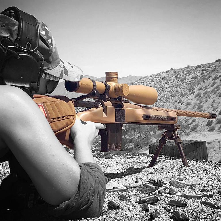 Precision Rifle I :: Mastering the Fundamentals
