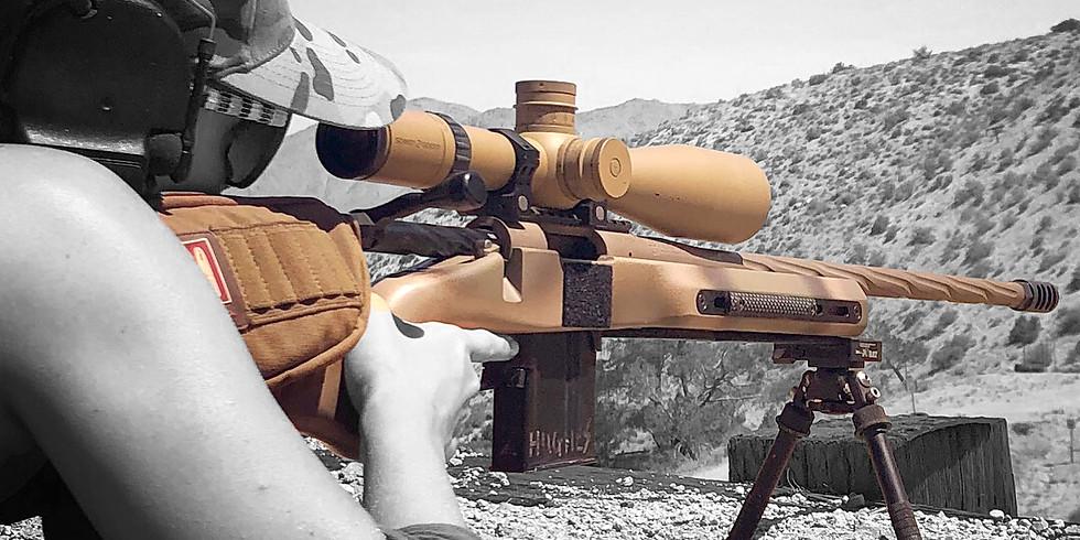 Precision Rifle 1 - The Beginning: Basic Marksmanship