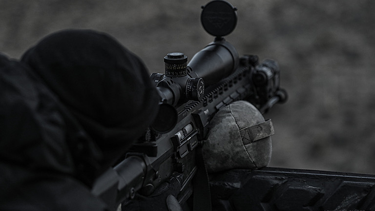 LE Sniper: Alternative Support Positions