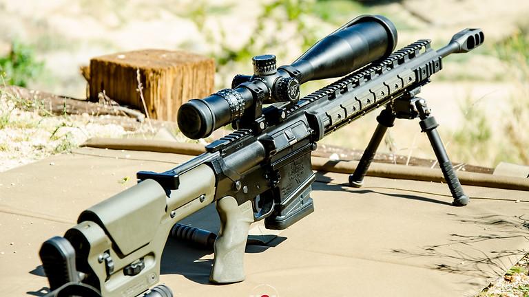 Urban Scoped Rifle series
