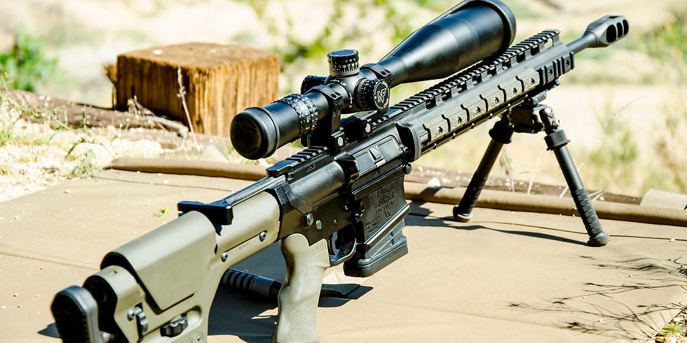 Urban Rifle I :: Precision Fundamentals