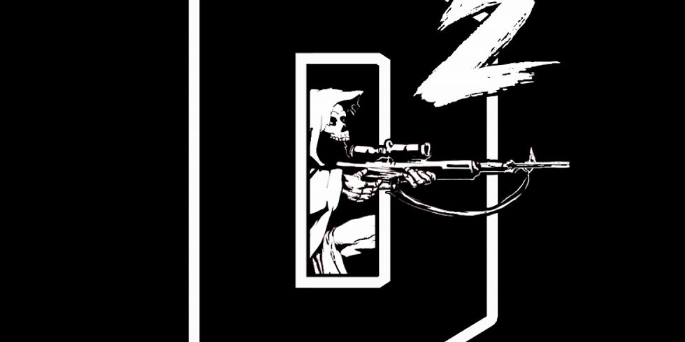 Max Ordinate :: Desert Duel - Precision Rifle Competitions