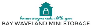 Bay Waveland Mini Storage logo