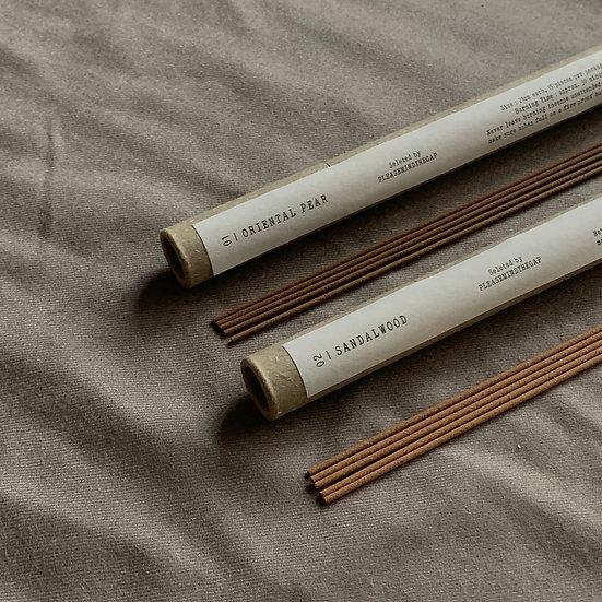 Sandalwood Incense Sticks 檀香線香