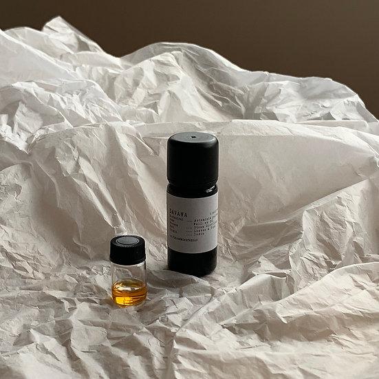 Davana essential oil 10ML 印萵精油