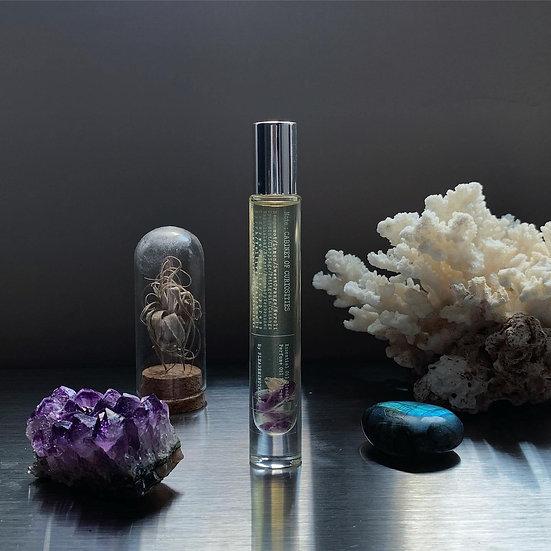 CABINET OF CURIOSITIES | Roll on Perfume Oil 走珠香水油
