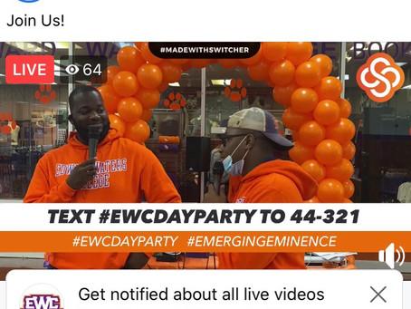 #Donate to #HBCU #EdwardWatersCollege of #Jacksonville #Florida