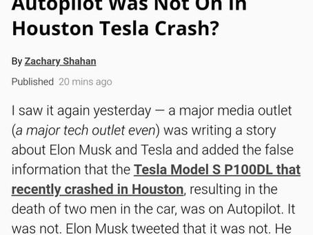 How Many #Tesla Critics Will Spread The Truth??