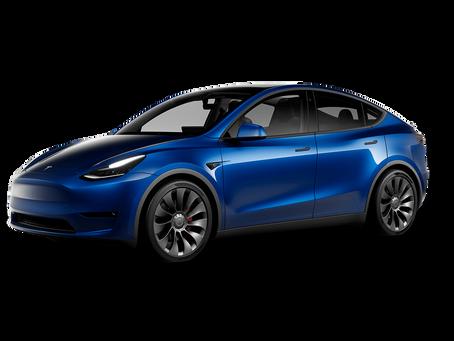 #Tesla #ElonMusk #ModelY