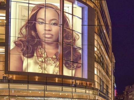 Ruler of Africa 🌍  Goddess IsIs  Audrey L Simmons  God's Chosen Saint