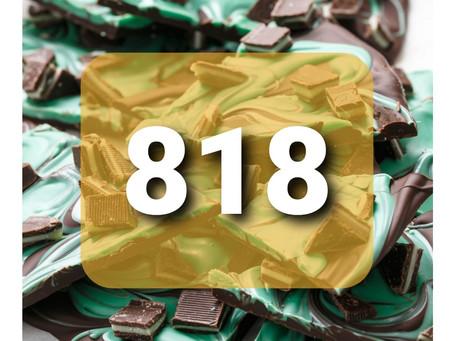 #Mint #Chocolate