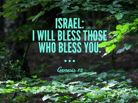 #BlessIsrael #2021