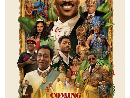 #Coming2America #Amazon #Prime #Video