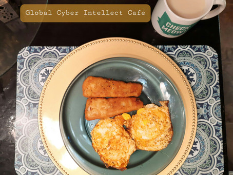 Global Cyber Intellect Cafe